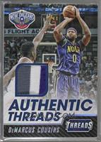 DeMarcus Cousins [Noted] #/10