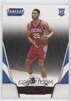 Rookies - Ben Simmons #/199