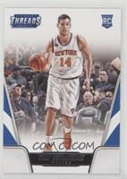 Rookies - Willy Hernangomez [EX to NM]