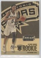 Wood Rookies - Dejounte Murray