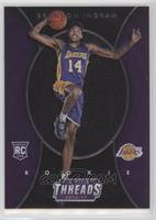 Micro Etch Rookies - Brandon Ingram