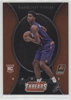 Micro Etch Rookies - Marquese Chriss