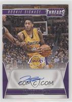 Brandon Ingram #/199