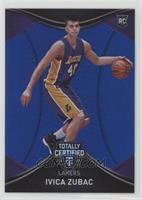 Rookies - Ivica Zubac #/99