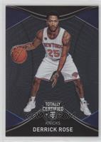 90cfe553ab8c Derrick Rose. 2016-17 Panini Totally Certified -  Base   39