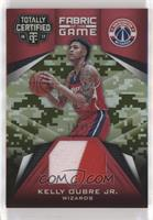 Kelly Oubre Jr. #/25