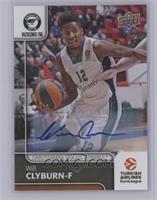 Will Clyburn [Mint]