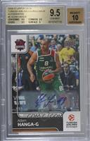 Adam Hanga [BGS 9.5 GEM MINT]