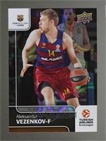 Aleksandar Vezenkov