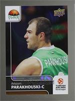 Artsiom ParakHouski