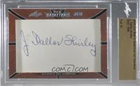 Dallas Shirley [Cut Signature] #/19