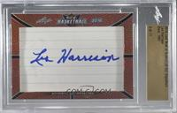 Les Harrison [Cut Signature] #3/11
