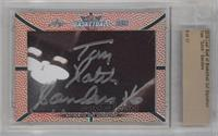 Tom Sanders /17 [Uncirculated]