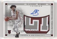 College Material Signatures - DeAndre' Bembry #/5
