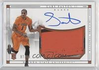 College Material Signatures - Gary Payton II #/99
