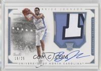 Brice Johnson /25