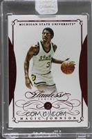 Magic Johnson [Uncirculated] #/15