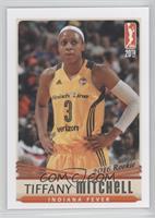 Tiffany Mitchell /500