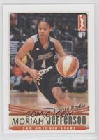 Moriah Jefferson /500