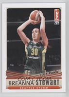 Breanna Stewart /500