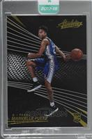 Rookies - Markelle Fultz [Uncirculated]