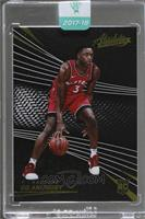 Rookies - OG Anunoby [Uncirculated]