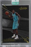 Rookies - Dwayne Bacon [Uncirculated]