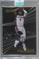 Veterans - Andre Drummond [Uncirculated]