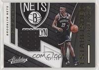 Caris LeVert [Noted] #/199