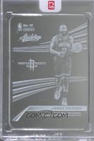 James Harden [Uncirculated]