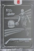 Stephen Curry [Uncirculated]