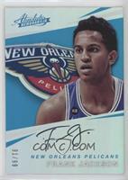 Frank Jackson /99