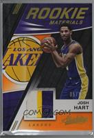 Josh Hart [Noted] #/10