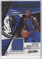 Dennis Smith Jr. /199