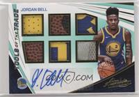 Jordan Bell #/10