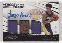 Lonzo Ball #/149