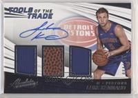 Luke Kennard #/149