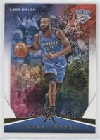 Veteran Throwback - James Harden (Thunder)