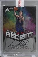 Lauri Markkanen /299 [Uncirculated]