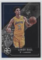 Limited - Lonzo Ball #/149