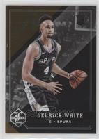 Limited - Derrick White #/10