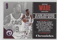Dwyane Wade /99