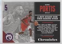 Bobby Portis #/99