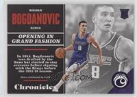 Rookies - Bogdan Bogdanovic #/149