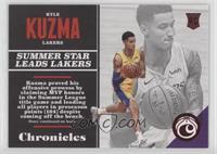 Rookies - Kyle Kuzma /299