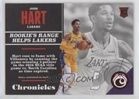 Rookies - Josh Hart #/299
