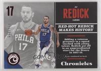 JJ Redick #/299