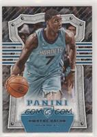 Panini - Dwayne Bacon #/99