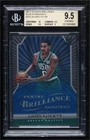 Brilliance - Jayson Tatum [BGS 9.5 GEM MINT] #/149