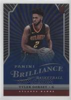 Brilliance - Tyler Dorsey #/149